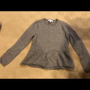 Brooks Brothers Sweater Girl sz L